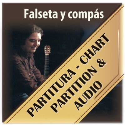 """""""Rebelde"""" Falseta 4 y Compás 2"""