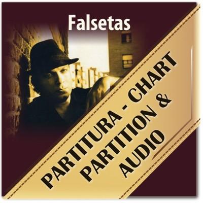"""Algo que decir (tangos) - falseta 2 y 3"