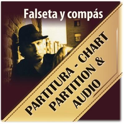 """""""Algo que decir (tangos) - compás 3 y falseta 8"""