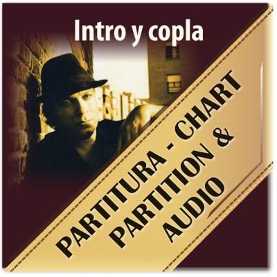 """""""Cuatros"""" (Sevillanas) - sevillana 4, intro y copla 1"""