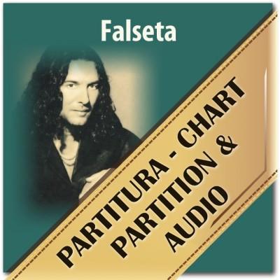 """""""Alquimia"""" (Soleá) - falseta 2"""