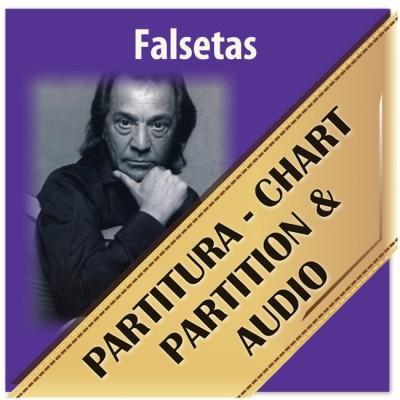 """""""A mi chache Miguel"""" (Soleá) - falsetas 1 y 2"""