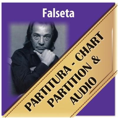 """""""Como un fandango"""" (Tanguillos) - falsetas 4"""