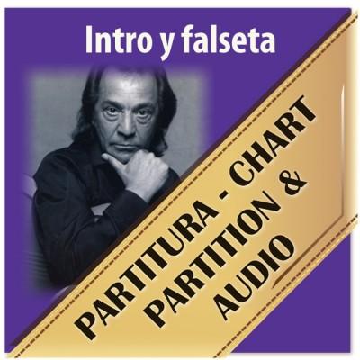 """Intro y falseta 1 - """"En el Grec"""" (Seguiriya)"""