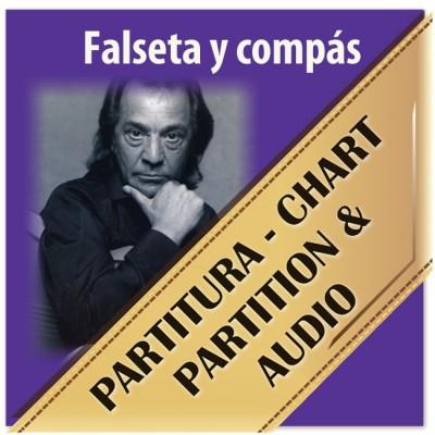 """""""Tres colores"""" (Bulerías) - falseta 2 y compás 2"""