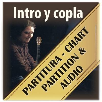 """""""Puente, Rio, Macarena, Triana"""" Sevillana 4 Intro y Copla 1"""