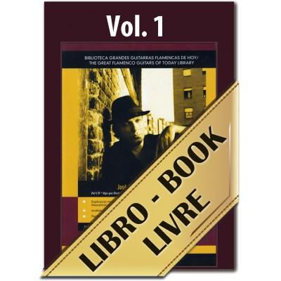 """Algo que decir"" Volumen 1 (libro/livre/book)"