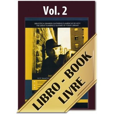 """""""Algo que decir"""" Volumen 2 (book)"""