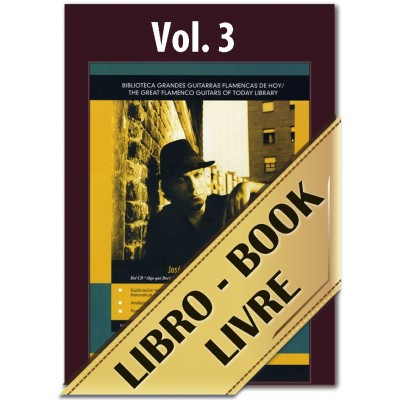 """Algo que decir"" Volumen 3 (libro/livre/book)"